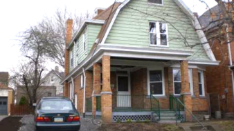 3014 Bergman St, Pittsburgh, PA, 15204 United States