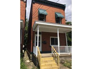 1210 Thelma Street, Pittsburgh, PA, 15212 United States