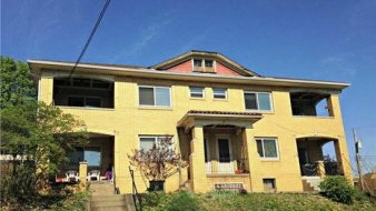 4 Amherst Ave Unit 2, Pittsburgh, PA, 15229 United States