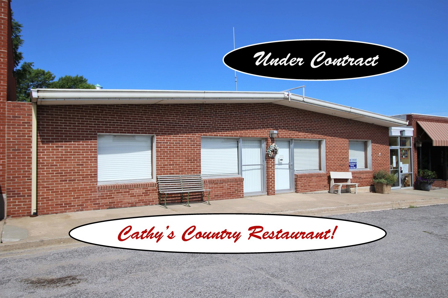 110 S County Road, Alma, MO, 64001 United States