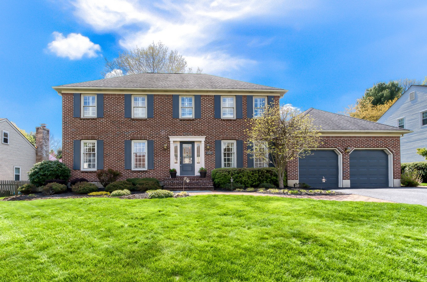 217 Barberry Dr, Wilmington, DE, 19808 United States