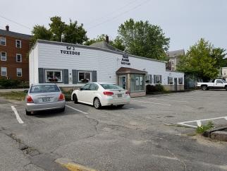 77 Sabattus Street, Lewiston, ME, 04240 United States