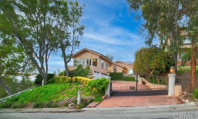 3463 Tanglewood Lane, Rolling Hills Estates, CA, 90274