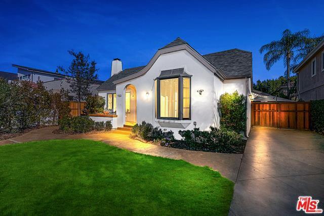 722 MCCADDEN Pl, Los Angeles, CA, 90038 United States