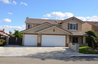 2802 W. Lingard St, Lancaster, CA, 93536 United States