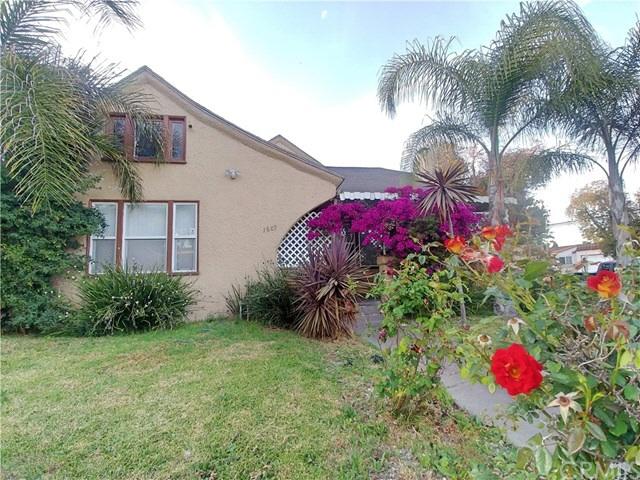 1601 W 84th St, Los Angeles, CA, 90047