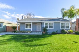 4882 E. Iowa Ave., Fresno, CA, 93727 United States