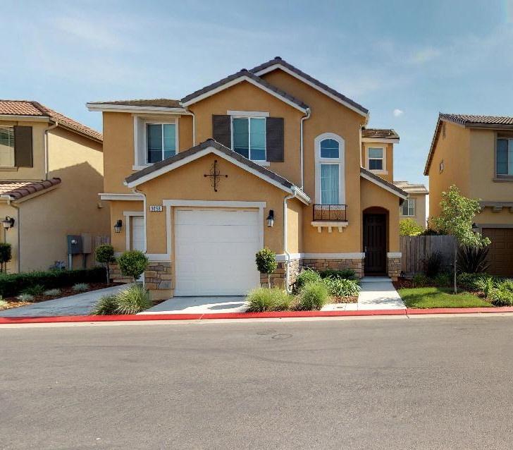 3058 Aerial Lane, Clovis, CA, 93619 United States