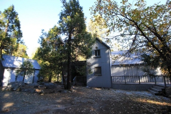 41465 Indian Rock Road, Shaver Lake, CA, 93664 United States