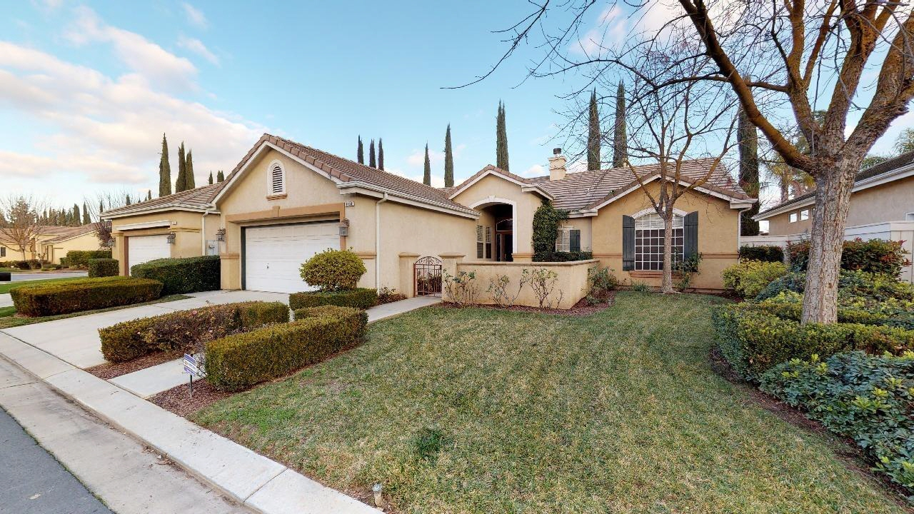 5134 Via Trevi, Fresno, CA, 93711 United States