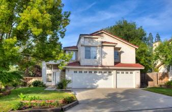956 Buckhill Rd., Fresno, CA, 93720 United States