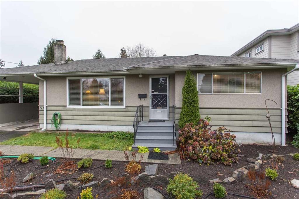 1733 156 Street, Surrey, BC, V4A 4T3 Canada