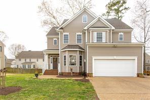 9055 Salient Lane, Hanover, VA, 23116-6594