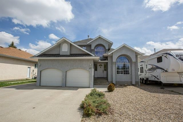 67 Green Meadow Drive, Strathmore, AB, T1P 1L3 Canada
