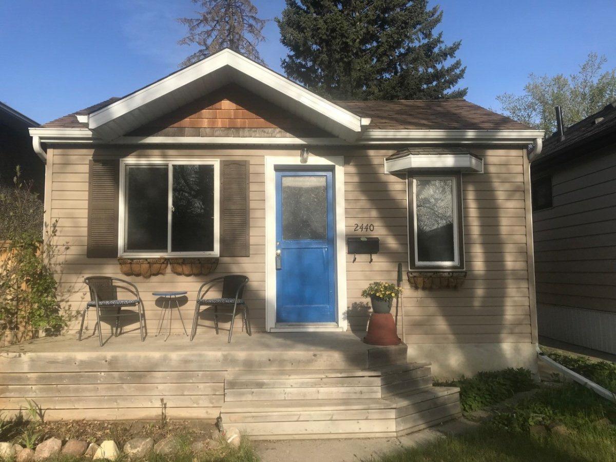 2440 Reynolds STREET, Regina, SK, S4N 3N7 Canada