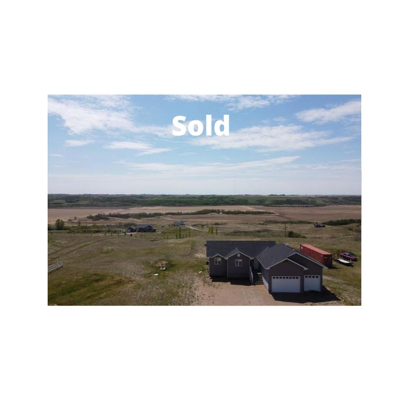 Rural Address, Dufferin Rm No. 190, SK, S0G 3C0 Canada