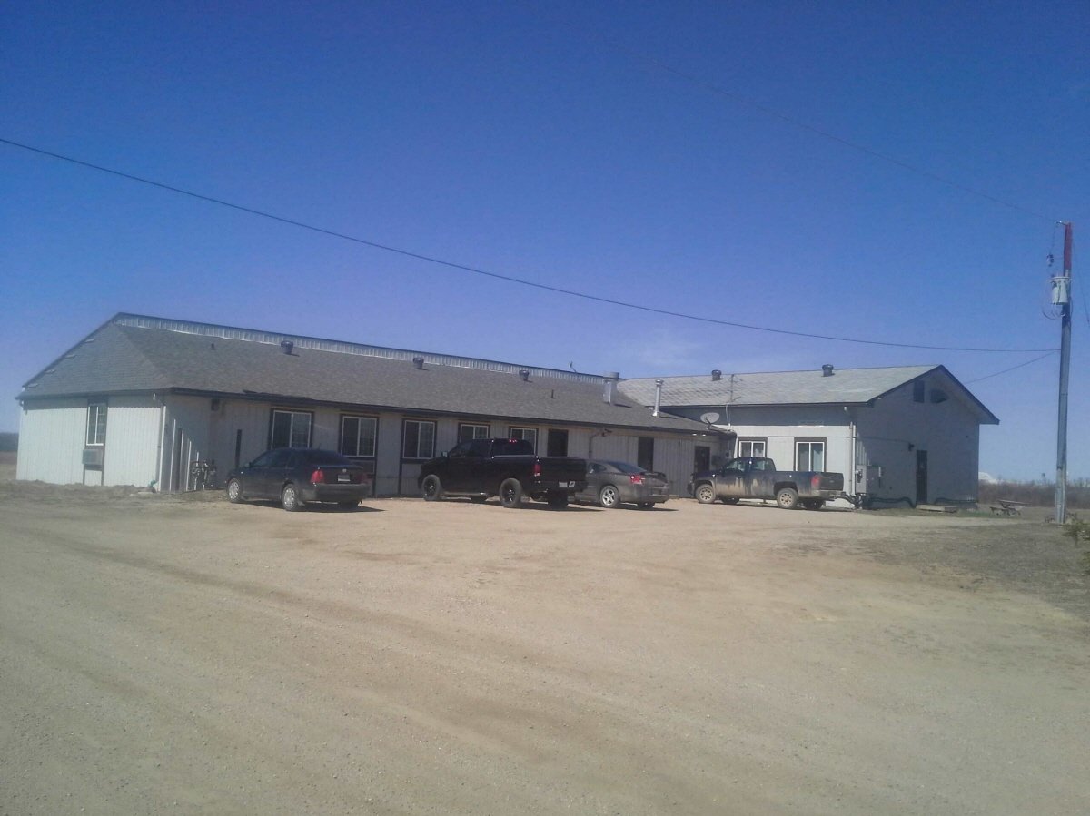 23 Walker AVENUE, Yarbo, SK, S0A 4V0 Canada