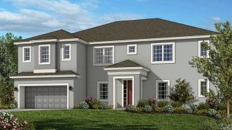 2185 Pearl Cider Street, Orlando, FL, 32824
