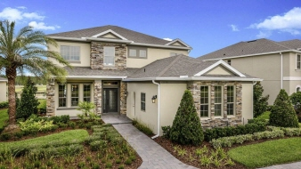 12013 Lidflower Street, Orlando, FL, 32824