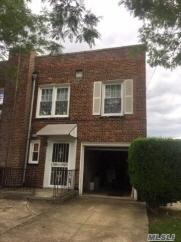 135-19 116 St Street, Wakefield, NY, 11420