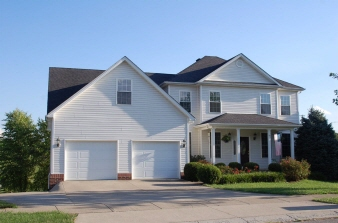 325 Runnymeade Drive, Winchester, KY, 40391