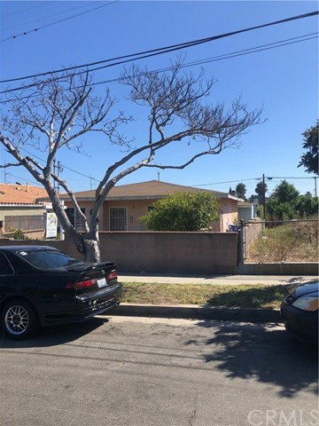 4534 W 164th Street, Lawndale, CA, 90260