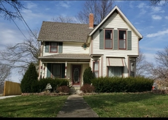 1217 Mortimer, Barry, IL, 62312 United States