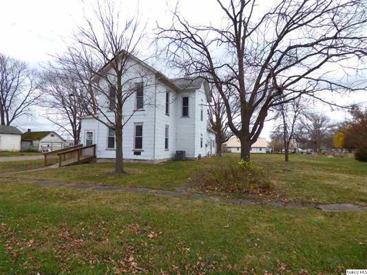 213 E Lafayette St, Clayton, IL, 62324 United States