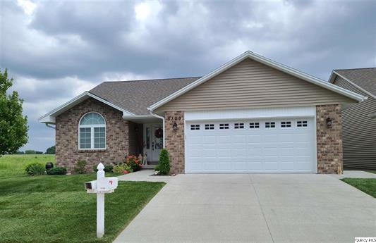 5109 Lake Ridge, Quincy, IL, 62305 United States