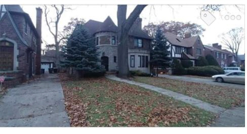 18465 Wildemere, Detroit, MI, 48221 United States