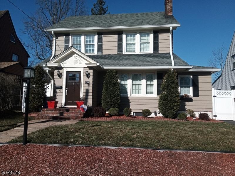 164 Sandford Avenue, North Plainfield, NJ, 07060 United States