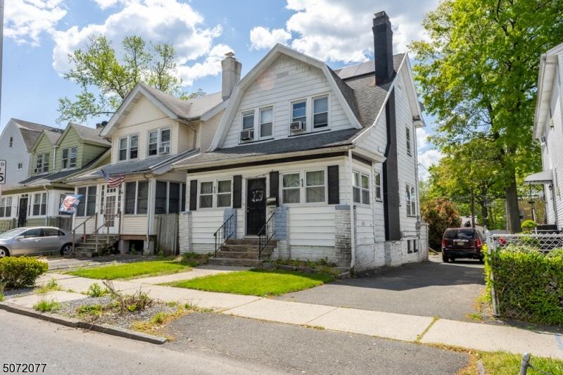 243 North Park Street, East Orange, NJ, 07017 United States