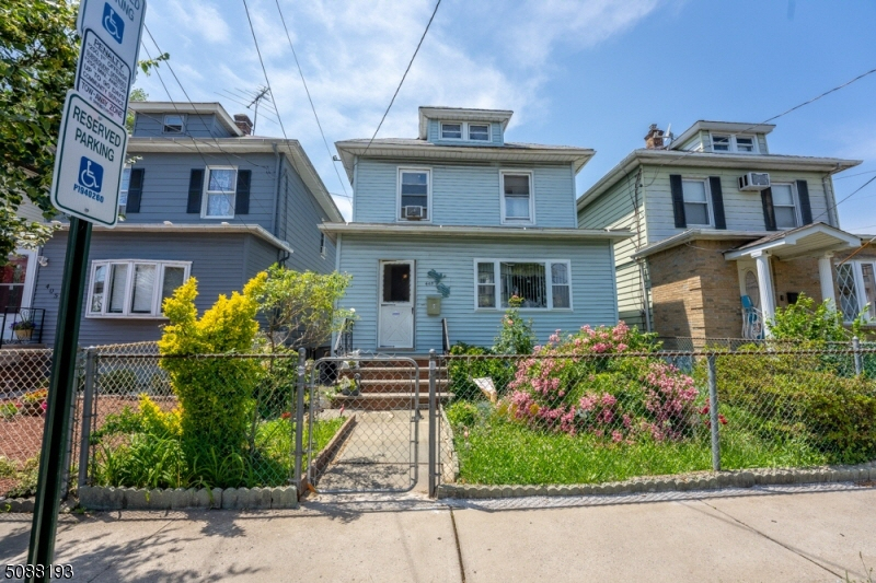 403 Rosehill Place, Elizabeth, NJ, 07202 United States