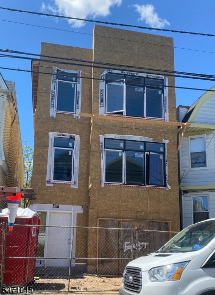 485 South 16th Street, Newark, NJ, 07103 United States