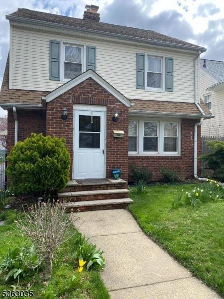 377 Koening Place, Rahway City, NJ, 07065 United States