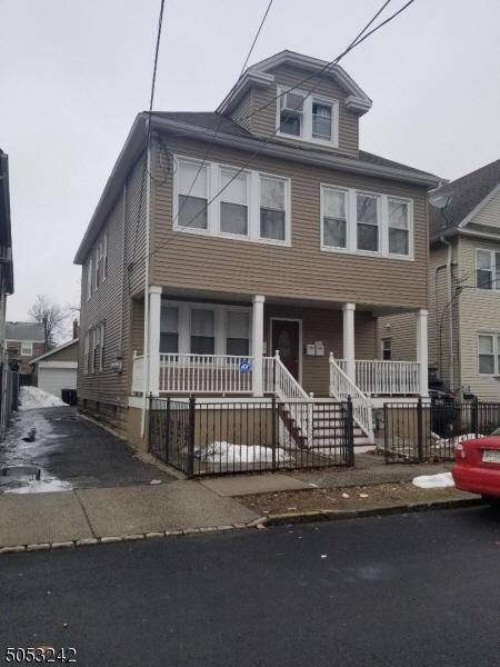 1365 Fremont Place, Elizabeth, NJ, 07208 United States