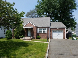 426 Rosewood Terrace, Linden, NJ, 07036 United States