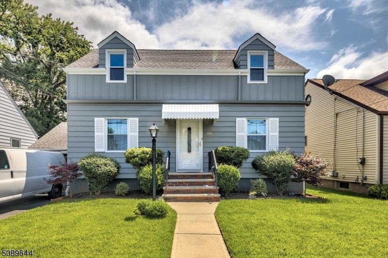 431 Fernwood Terrace, Linden, NJ, 07036 United States