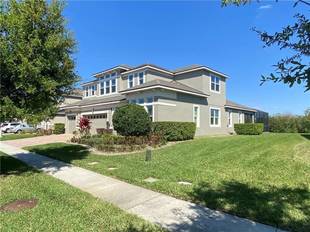 2851 Autumn Breeze Way, KISSIMMEE, FL, 34744
