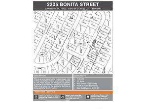 2205 Bonita St, Austin, TX, 78703