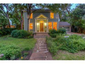 3206 Gilbert St, Austin, TX, 78703