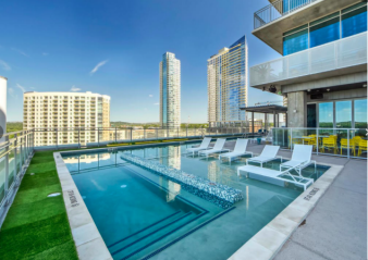 222 West #1809, Austin, TX, United States