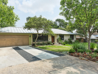 2202 McCullough, Austin, TX, United States