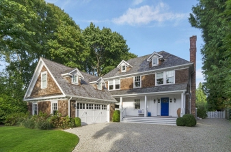 Exclusive Rental: 42 Moses Lane, Southampton, NY, 11968 United States