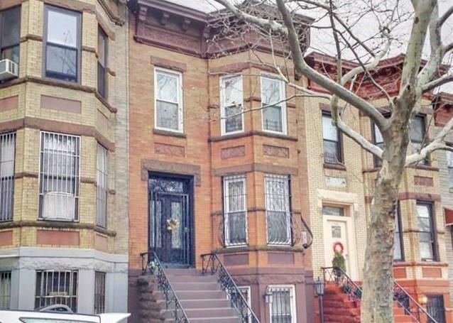 448 46 St, Brooklyn, NY, 11220 United States
