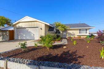 4544 Mount Bigelow, San Diego, CA, 92111 United States