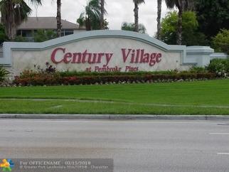 113J 1301 SW 135 Te, Pembroke Pines, FL, 33027