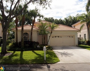 7691 NW 29th St, Margate, FL, 33063-7854
