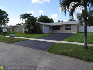 8831 NW 7 Street, Pembroke Pines, FL, 33024-6517