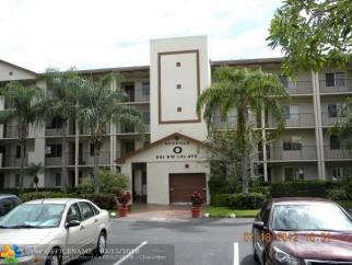 110  O 801 SW 141st Av, Pembroke Pines, FL, 33027